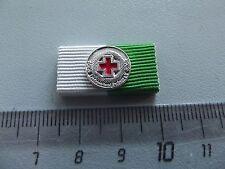*(A5-Y010) Sachsen Rotes Kreuz Abzeichen silber