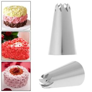 Stainless-Steel-Flower-Icing-Piping-Nozzles-Cake-Decoration-Tips-Baking-Tools
