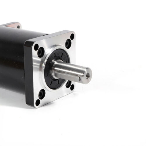 Nema 23 Electric Planetary Reduction Ratio Gear Motor GearBox Speed Reducer 57mm