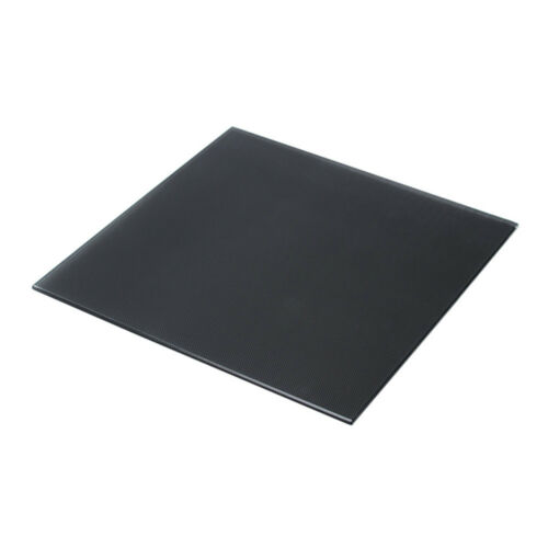 3mm Ultrabase Heat Bed Glass Plate 220*220mm for WanHao Anet A8 3D Printer X4L9