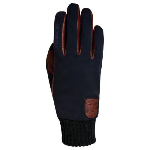 Roeckl Kiev Fingerhandschuhe Damen