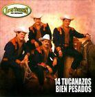 14 Tucanazos Bien Pesados by Los Tucanes de Tijuana (CD, Mar-2010, Fonovisa)