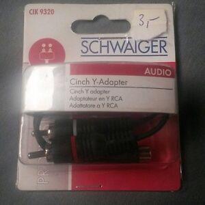 cinch-y-adapter