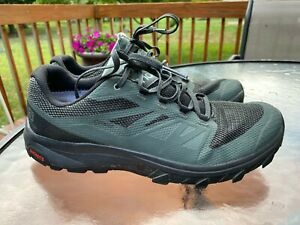 salomon outline gtx ebay usa