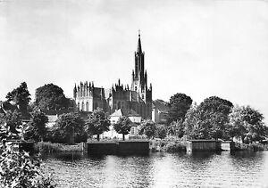 BG263-molchov-meckl-klosterkirche-CPSM-14x9-5cm-germany