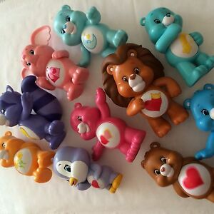 CARE-BEARS-AND-COUSINS-SERIES-4-PICK-FROM-LIST-SINGLE-COMBINED-SHIP