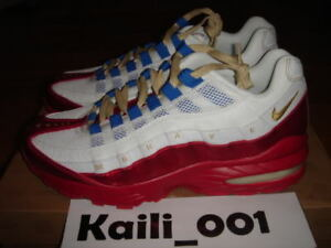 871649753027 Nike Air Max 95 Limited Edition LE Doernbecher DB Charity BG GS B