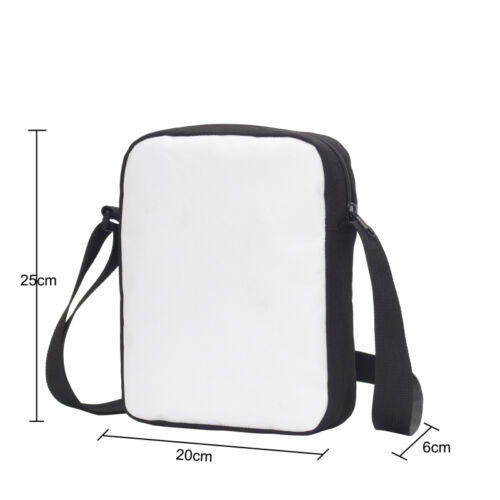 S//3 Anime Fairy Tail Print Girls Laptop School Backpack Shoulder Bag Pencil Case