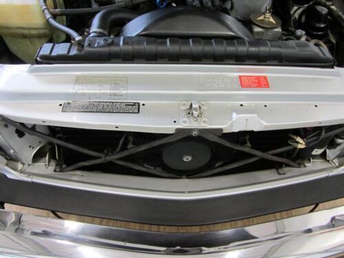 Mercedes  R107 380SL  W126 Sticker Label VEHICLE EMISSION CONTROL INFORMATION