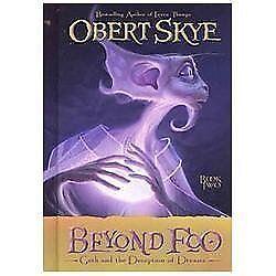 Beyond Foo, Vol. 2: Geth and the Deception of Dreams
