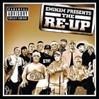 Eminem Presents The Re up 2lp Vinyl 2014