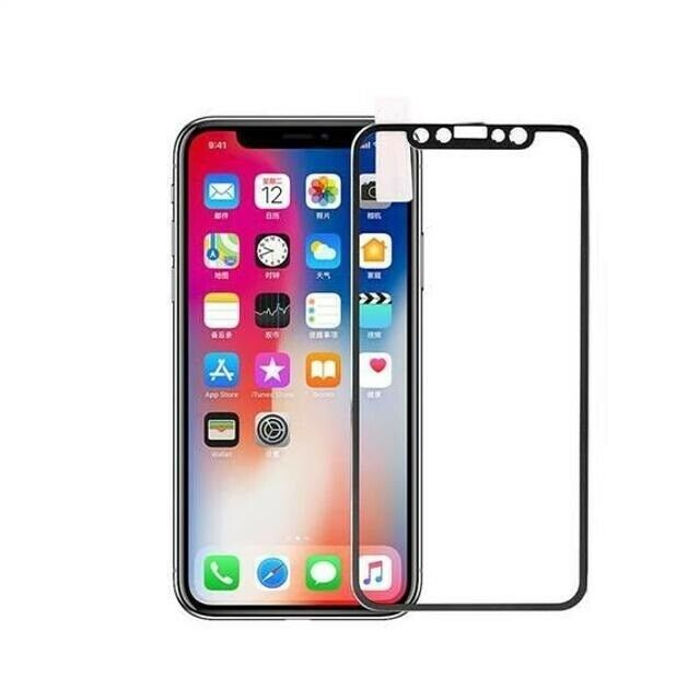 Skærmbeskyttelse, t. iPhone, iPhone X XS el 11PRO
