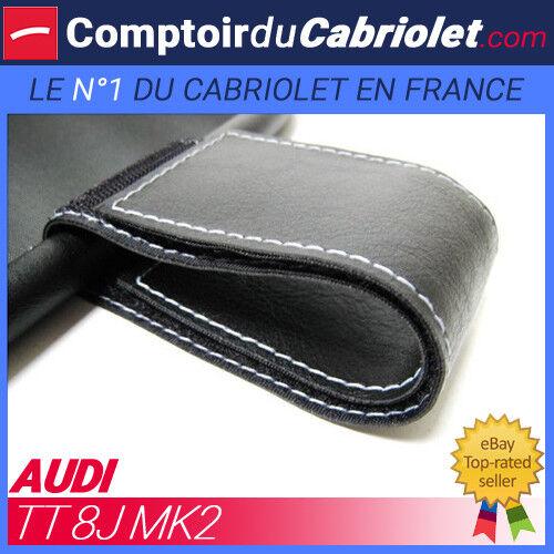 Windschott Filet anti-remous saute-vent TUV Audi TT MK2 cabriolet