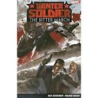 Winter Soldier: The Bitter March by Rick Remender (Paperback, 2014)