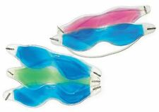 Augenmaske Gel Relax Kühlmaske kalt warm Gelmaske Kühlbrille Augengelmaske