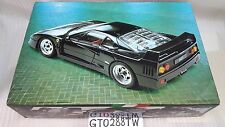 Fujimi(Kyosho) 1/12 scale Ferrari F40 BlackStar 1987 DieCast model kit(Black)