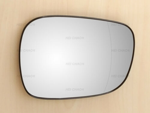 BMW X1-Series E84 2008~2012 HEATED BLIND SPOT MIRROR GLASS+BASE PASSENGER SIDE