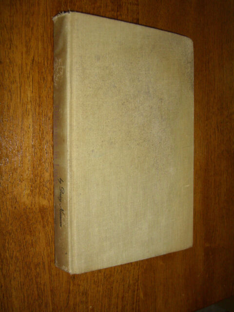 Daisy Newman Diligence In Love By Daisy Newman Vintage HC 1951