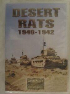 Desert-Rats-1940-1942-DVD-World-War-Two-North-Africa