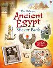 Ancient Egypt Sticker Book by Rob Lloyd Jones (Paperback, 2015)