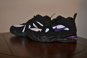 Charles Barkley's Nike Air Force Max CB Returns Sneaker