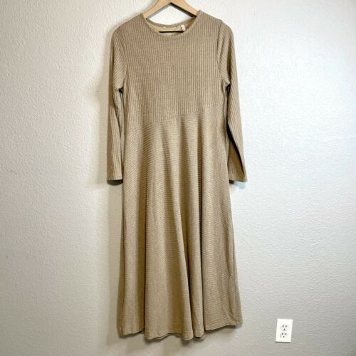 Soft Surroundings Women's M Petite Newbury Dress M