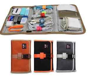 BUBM-Travel-Portable-Wrap-Electronics-Organiser-HDD-CF-Card-Hanging-Cosmetic-Bag