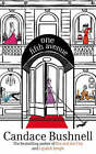 One Fifth Avenue by Candace Bushnell (Hardback, 2008)