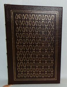 100 greatest books series from easton press