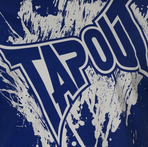 Tapout Logo T-Shirt Gr S M L XL 2XL Tee MMA UFC Mixed Martial neu