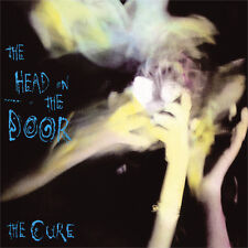 The Head on the Door [Deluxe Edition] [Remaster] by The Cure (CD, Aug-2006, 2 Discs, Elektra (Label))