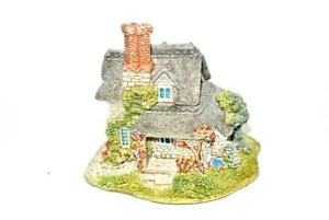 Lilliput-Lane-House-OAK-Cottage-Classics-Collection-Box-Handmade