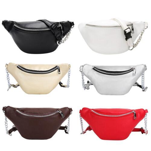 Bum Bag Fanny Pack Travel Wallet Purse Waist Belt Bag Cross Body Shoulder Bag