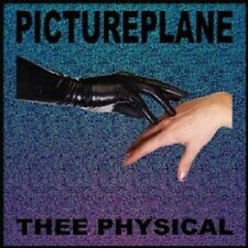 PICTUREPLANE - THEE PHYSICAL  CD DISCO DANCE ELECTRO POP NEUWARE