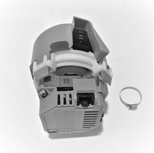 Original Bosch Siemens Neff Motor  651956 Umwälzpumpe 00651956 Spülmaschine