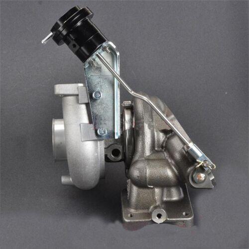 TRITDT Adjustable Turbo Wastegate Actuator Mitsubishi EVO 4~8 4G63T TD05H 1.7bar