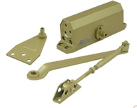 Door Closer Automatic Dc50 In 4 Finishes By Fpl Door Locks & Hardware