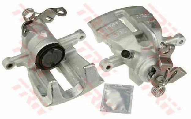 TRW Étrier de frein 41mm pour VOLKSWAGEN MULTIVAN BHS331 - Mister Auto