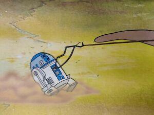 Star-Wars-Droids-Original-Animation-Production-Cel-PAN-Landscape-R2D2-17x11