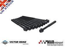 VAUXHALL FRONTERA A B 2.2 Cylinder Head Bolts 95 to 98 X22XE Set Kit BGA 607256