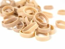 Parachute Rubber Bands for Military and Sport Skydiving 2 oz Large