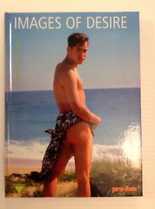 Images-of-Desire-by-Lee-Tucker-and-Pro-Fun-Media-Staff-1999-Hardcover-Gay