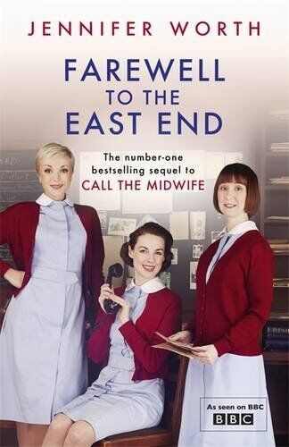 1 of 1 - Farewell To The East End By Jennifer Worth. 9781780224473