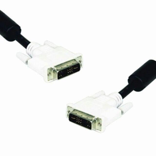 DVI Lead Plug-Plug WC7591