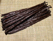 50 grams. OF BOURBON VANILLA BEANS-PODS FROM MADAGASCAR