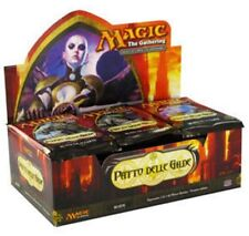 ITALIAN Magic MTG Guildpact GPT Factory Sealed Booster Box Display the Gathering