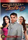 Fuerza Del Destino 3 Discs 2012 Region 1 DVD