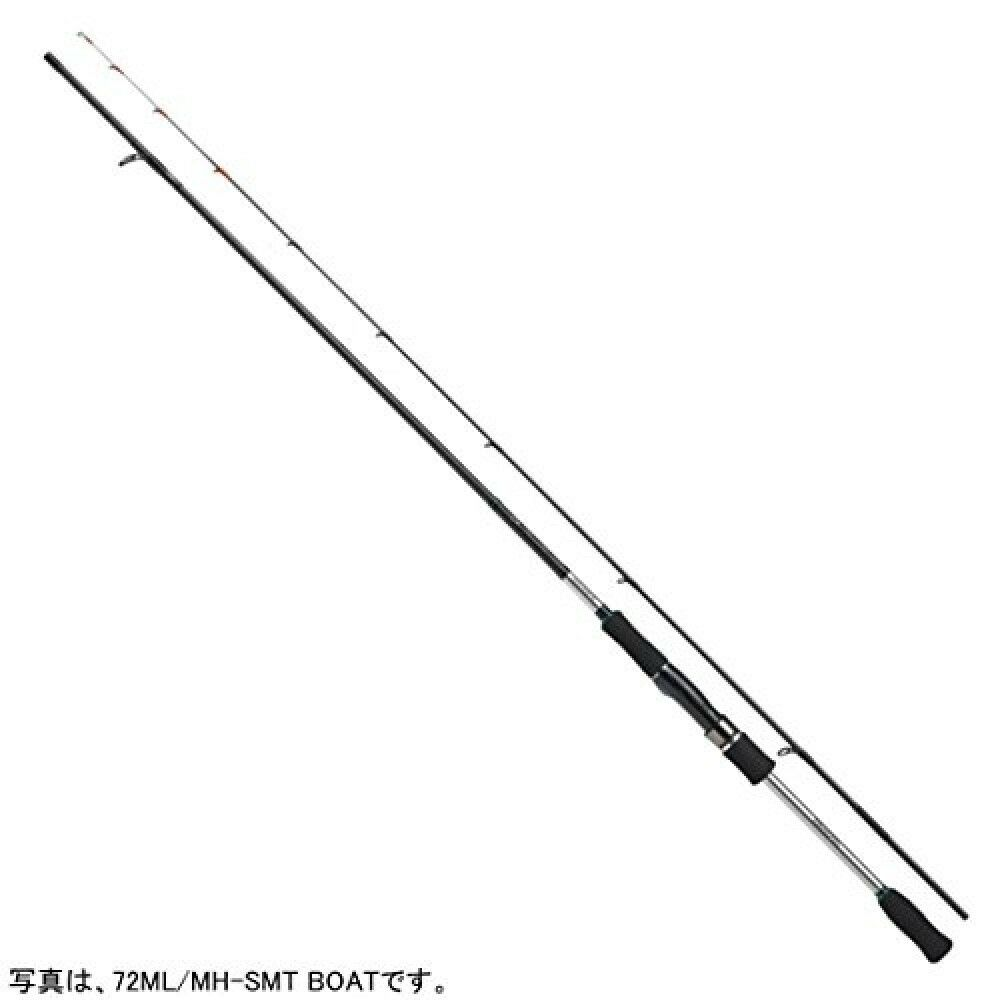 Daiwa tiplan rod spinning emeraldas AGS boat model 62MBSMT From Japan