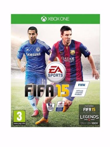 1 of 1 - FIFA 15 (Xbox One)