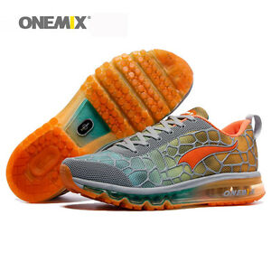 Onemix-Men-039-s-Sport-Running-Shoes-Classic-Outdoor-Sneakers-Fashion-Gym-Trainers